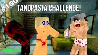 Minecraft Survival #190 - TANDPASTA CHALLENGE!