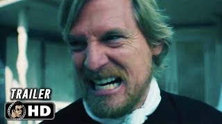 INTO THE DARK: PILGRIM Official Trailer (HD) Hulu Horror