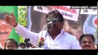 vijaykant style peta warning in jallikattu issue | Vijayakanth To Beta (Peta) | #WeDoJallikattu