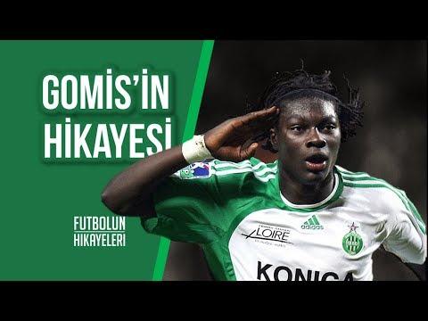 Bafétimbi Gomis'in Hikayesi | ''Vefalı Fransız Panteri'' | #FutbolunHikayeleri
