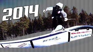 Aspen Spora | 2014 Season Edit I Full Length