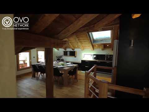 Morzine - Location Chalet Le Loft - www.refuge-de-lhermine-loft.com