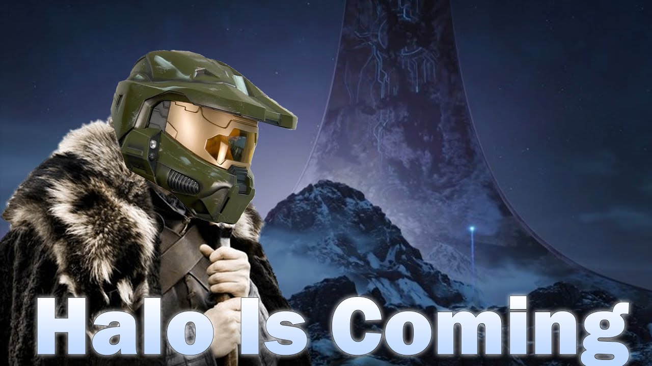 Halo Is Coming - 2020 is the Year of Halo - YouTube