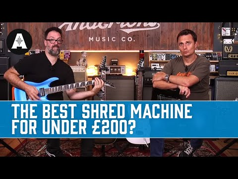 The Best Shred Machine For Under £200???