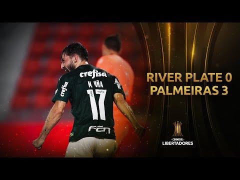 Atletico River Plate Palmeiras Goals And Highlights