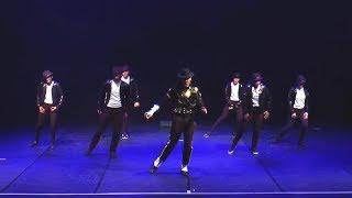 GUSTAVO MJJ - Michael Jackson Impersonator - Medley