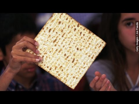 Pricey Passover: Why Matzah Is So Expensive from YouTube · Duration:  1 minutes 34 seconds