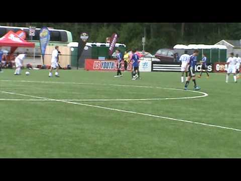 NASA 08 Elite 0 vs Baltimore Casa Mia Bays 1990 2 072609 Finals Part06
