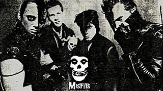 Top 10 Misfits Songs chords   Guitaa.com