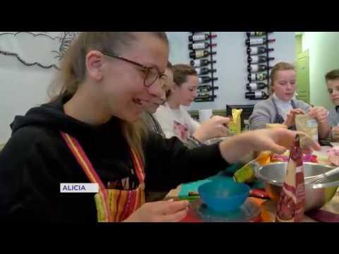 Yvelines | Atelier : Perfectionner son anglais en cuisinant