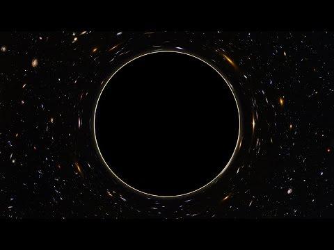 EINSTEIN´S UNIVERSE - BLACK SPHERE