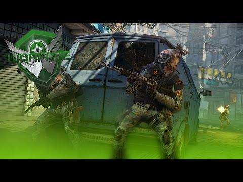 [ Stream felvétel ] Warface -  Crysis[HUN] vs [aXe] round 2 [ CW ,  3v3 , D17  ] 720p