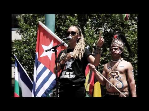PNG reggae gospel song - 'My prayer over nation of Papua New ...