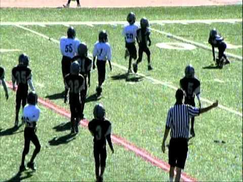 Orange Mound Raiders vs. Falcons
