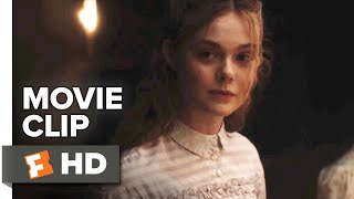 The Beguiled Movie Clip - We May Reflect (2017) | Movieclips Coming Soon