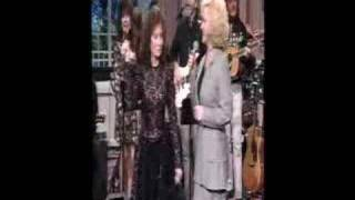 Tammy Wynette & Loretta Lynn -Your Good Girl Is Gonna Go Bad