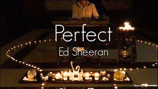 Baixar Perfect - Ed Sheeran | Cover by Jaime Yang F