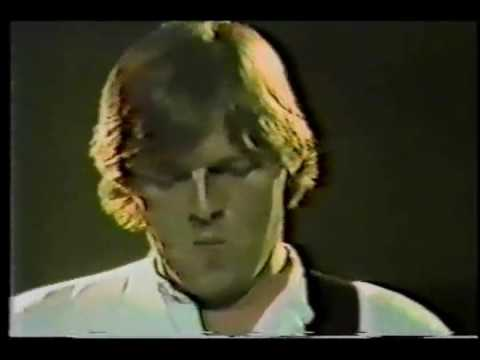 Pink Floyd - Young Lust (The Wall Live 1980)