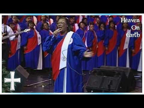 We Praise You -  Mississippi Mass Choir
