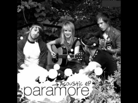 Paramore - Here We Go Again [Acoustic Version] & Download Link
