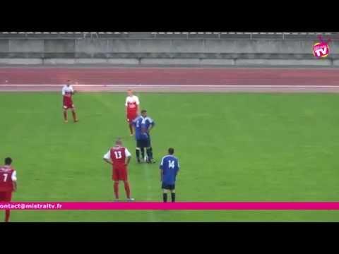 Football PHR Ol Valence vs Ol Vaulx