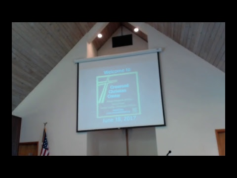 061817 Pastor Rick Barnes: Our Heavenly Father