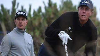 2016 Open Championship (The Duel at Troon)