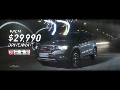 New SUV Sale Perth