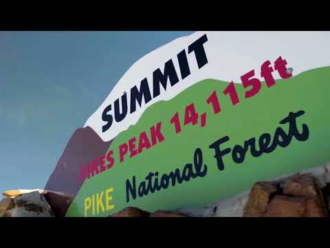 pikes-peak---america's-mountain