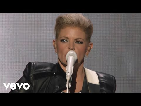 Dixie Chicks - Landslide (Live)