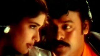 Simbale Simbale Video Song || Choodalani Vundi Movie || Chiranjeevi, Soundarya, Anjala Zhaveri