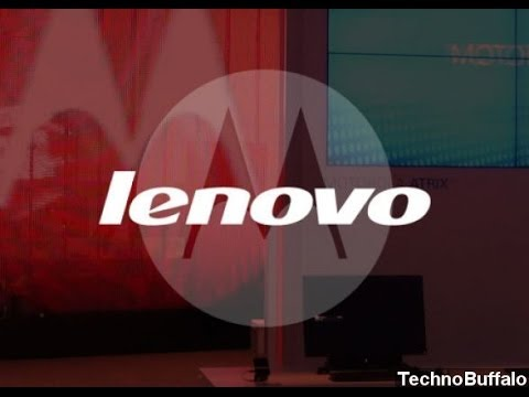 Google To Sell Motorola Mobility To Lenovo For $2.9B