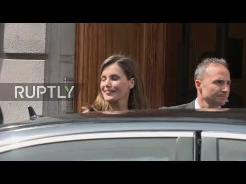 Spain: Queen Letizia booed and heckled in Madrid