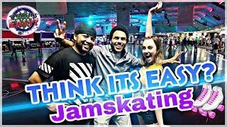 Think it's Easy Jam Skating? S4 E10