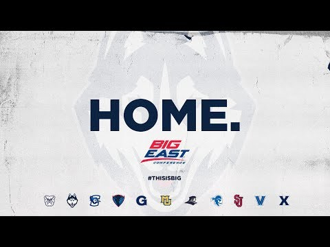 We're Coming Home: UConn To Rejoin The BIG EAST