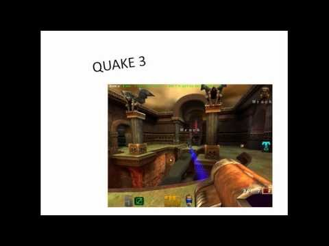Raspberry Pi - How to install and play Quake 3...