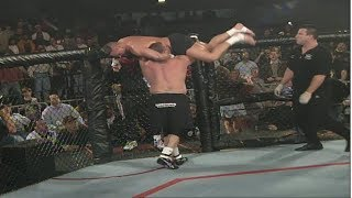 UFC Ultimate Ultimate 1996 Don Frye's Swang Song [MSF(13): UFC 11.5: Ultimate Ultimate 96]