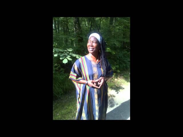 Sista Miriam_Holy_Jamaica Sun Riddim