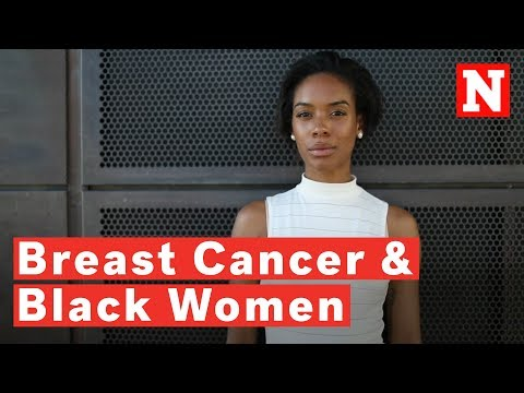 Diabetes Might Be Driving High Rates of Cancer Of The Breast in Black Women