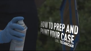GeForce Garage: Antec 900 Series, Video 3 How To Prep and Paint Your Case