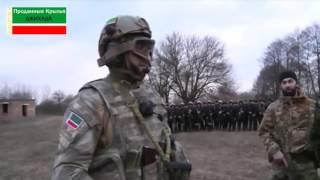 Проданные крылья Джихада, Тимур Муцураев  Новый Чеченский клип