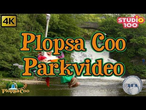 Plopsa Coo Parkvideo 4K