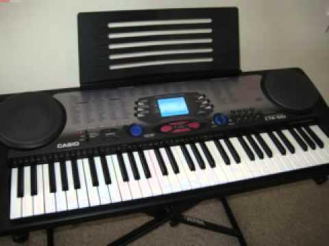 casio ctk 551 youtube rh youtube com Casio Ctk 551 Sale casio ctk 451 keyboard manual