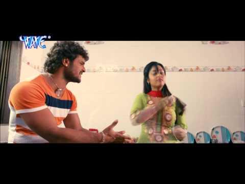 अपन ब्लूटूथ खोला - Bhojpuri Comedy 2015   Khesari Lal Yadav & Shubhi Sharma
