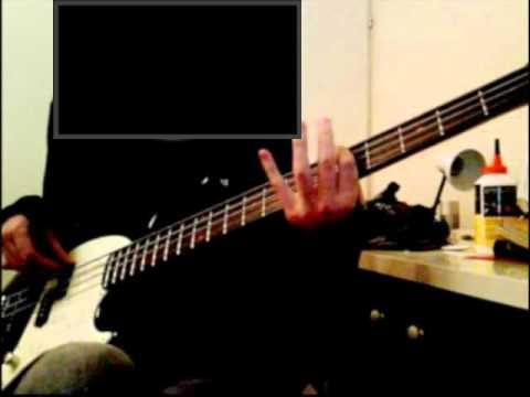 東京テディベア (Tokyo Teddy Bear) Bass Cover