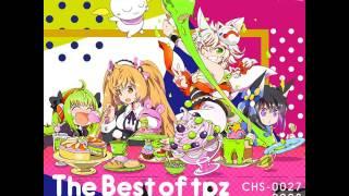 t+pazolite - Ultrasonic Anthem (Kobaryo's FTN-Remix)