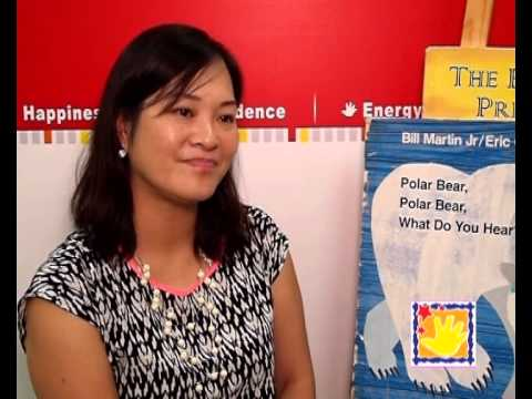Founder's interview   English pronunciation 01