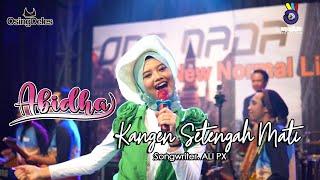 Abida Laila - Kangen Setengah Mati | ONE NADA Live NEW NORMAL \ Cover