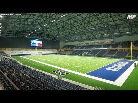Ford Center - Frisco (TX)