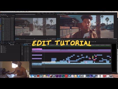 KYLE - Doubt It (Adobe Premiere Edit Tutorial)